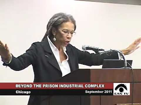 Beyond The Prison Industrial Complex