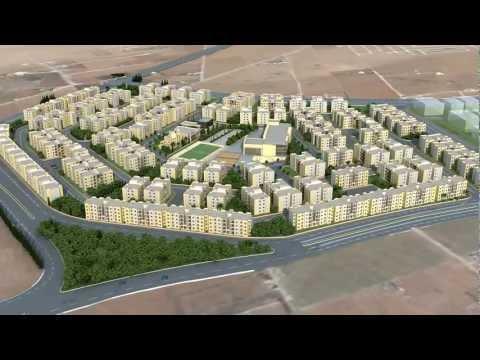 Decent Housing for Decent living - Madaen Al Nour