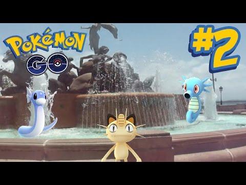 Pokemon Go Adventure I Is Freaking Hot in San Juan!!! #2
