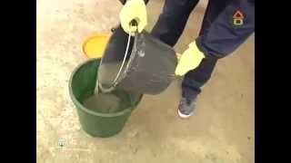 Гидроизоляция подвала(Прочитать о том как сделать гидроизоляцию подвала своими руками можно тут http://www.buildlib.ru/diy/gidroizolyatsiya-kolodtsa-svoimi..., 2013-05-23T14:28:27.000Z)