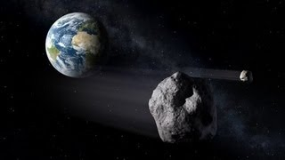 Killer Asteroids: Earth's Orbit, Cosmic Shooting Gallery