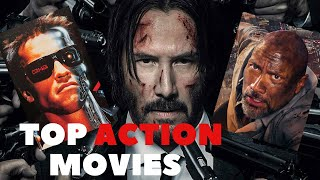 Top Action Movies Of All Time