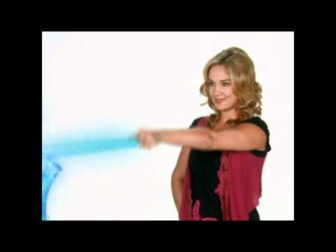 Disney Channel Russia: Tiffany Thorton - You
