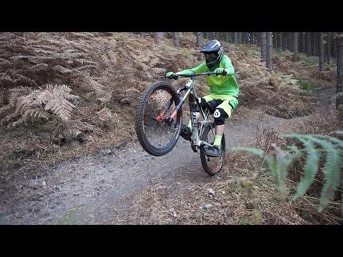 The Crew - Surrey Hills MTB