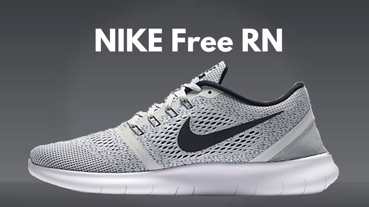11526f6b9bd6 NIKE Free RN Review (Best NIKE Running Shoe 2017!) - YouTube