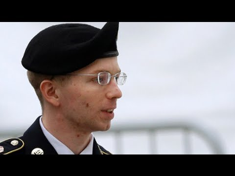Bradley Manning's Heartbreaking Apology