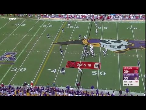College Football: Group of 5 Teams Upsetting Power 5 Teams 2016 (Part 1)