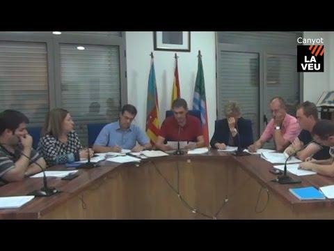 La contundent defensa del valencià de l'alcalde castellanoparlant de Soneja