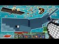 MINECRAFT NEW OCEAN MOBS | WHALES, SHARKS, TURTLES & MORE!!