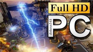 DG2: Defense Grid 2 Gameplay (PC HD)