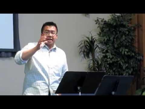 GCF Calgary - July 26: CHRISTIAN:Can You Define It?