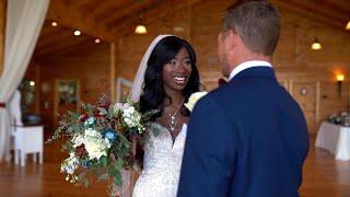 Jaleeyah & Jordan | Wedding Film Trailer