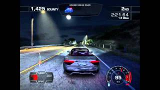 Need for Speed Hot Pursuit (2010) GAMEPLAY, PC