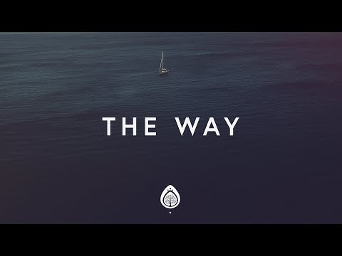 Pat Barrett -  The Way (New Horizon) (Lyrics)
