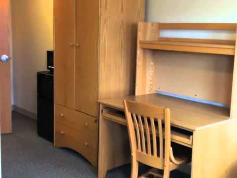 Penn State Housing Single Rooms