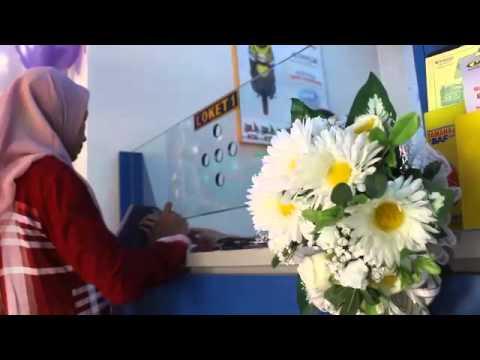 Anniversary 18 thn Bussan Auto Finance Cab. Kudus
