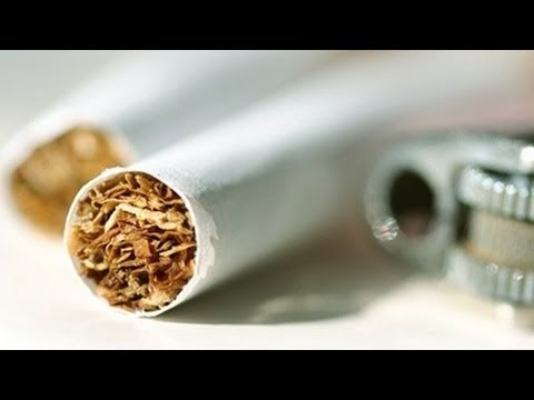 Почему подростки начинают курить? Школа здоровья 31/05/2014 GuberniaTV