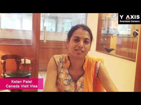 Ketan Patel VISA Visit Visa for USA,UK,Canada,Australia