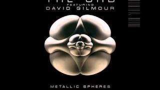 The Orb feat. Pink Floyd's David Gilmour - Metallic Side (2010)
