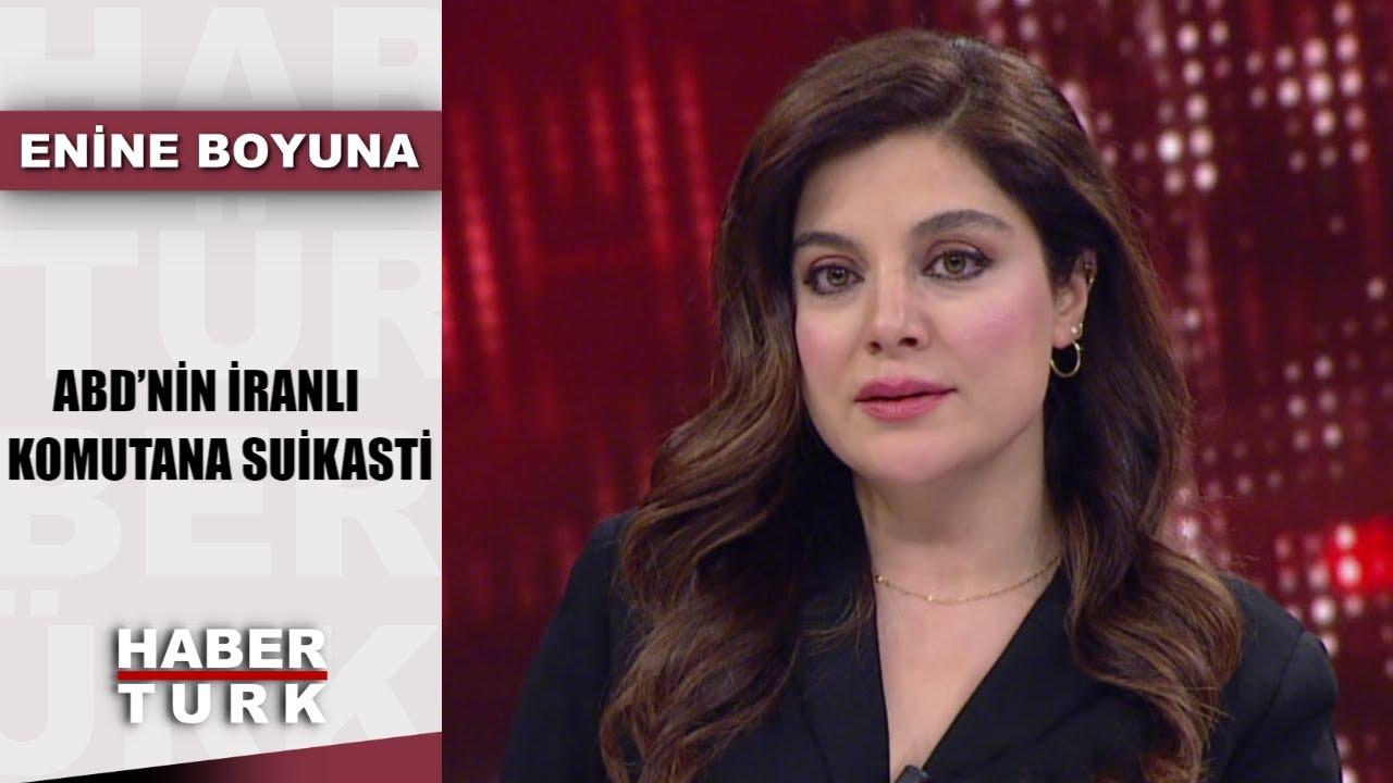 Enine Boyuna - 3 Ocak 2020 (Türkiye