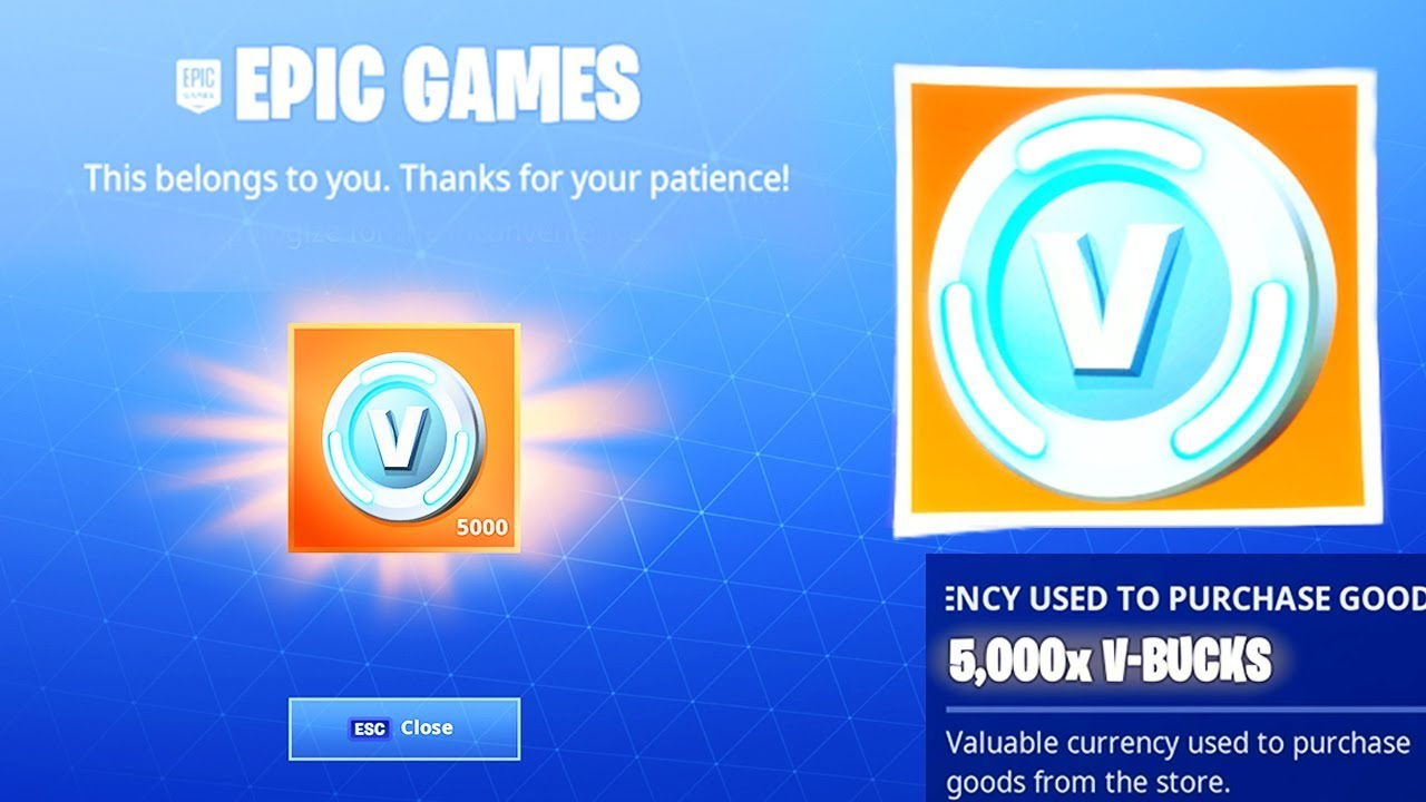 Fortnite V Bucks Free Printable V Bucks Code Generator Ps4