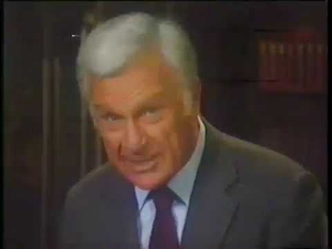 Eddie Albert 1983 Ecotrin Commercial