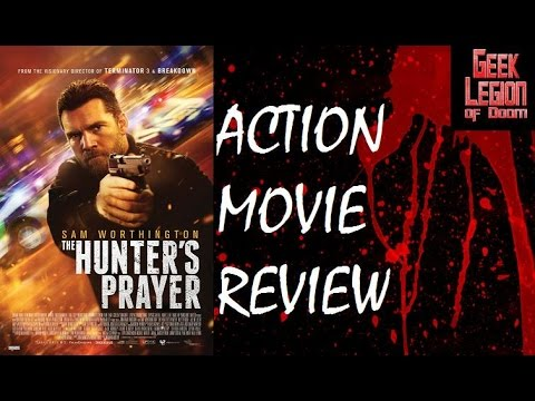 Thumbnail: THE HUNTER'S PRAYER ( 2017 Sam Worthington ) Hitman Action Movie Review