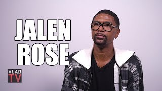 Jalen Rose says The