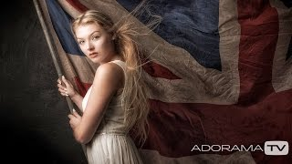 Blowing Hair In The Studio: Take and Make Great Photography with Gavin Hoey Mp3