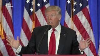 Росія матиме більшу повагу до США зі мною на чолі – Трамп