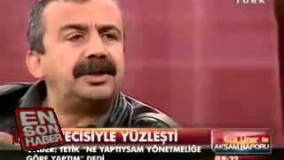 Sırrı Süreyya Önder İşkenceleri Anlatıyor
