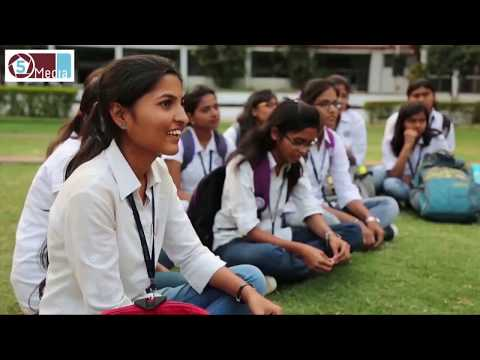Mgm Campus Aurangabad A Brief Story Youtube