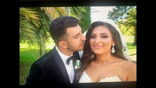 Simon and Olivia wedding 19 1 19 PART 1