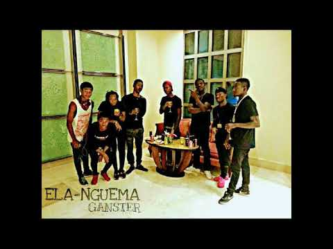ELANGUEMA GANSTER KING KONG VS GODZILA/by meyson mba