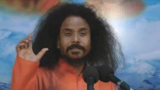 Kriyayoga - Solve All Problems through Kriyayoga Meditation