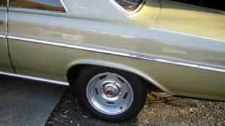 Buick skylark 65