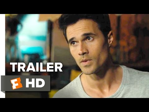 Lost in Florence   1 2017  Brett Dalton Movie