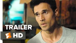 Lost in Florence Official Trailer 1 (2017) - Brett Dalton Movie