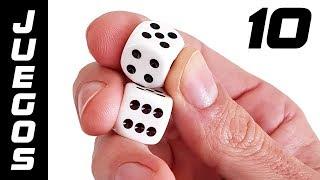 10 TABEL GAMES te MAKEN en te SPELEN met VRIENDEN | AMBACHTEN RECYCLING | DIY, ik Zeg Hoe