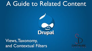 Drupal 7 Related Content with Views Module Tutorial(, 2015-04-23T00:16:42.000Z)