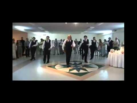 Funny Wedding Dances Surprise Funny Wedding Dances