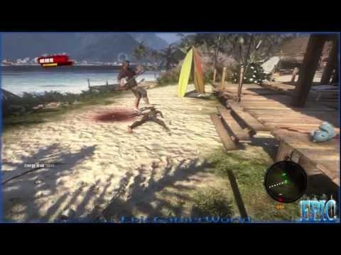 Dead Island Item Duplication Glitch