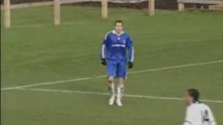 Chelsea U16's v Fulham U16's (H) 08/09