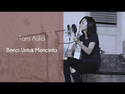 Benci Untuk Mencinta - Naif  ( Cover by Tami Aulia )   GM mini Musika   Lombok Talent