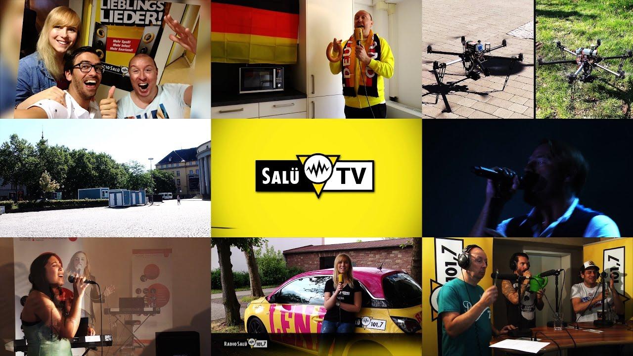 RADIO SAL Jahresrckblick 2016