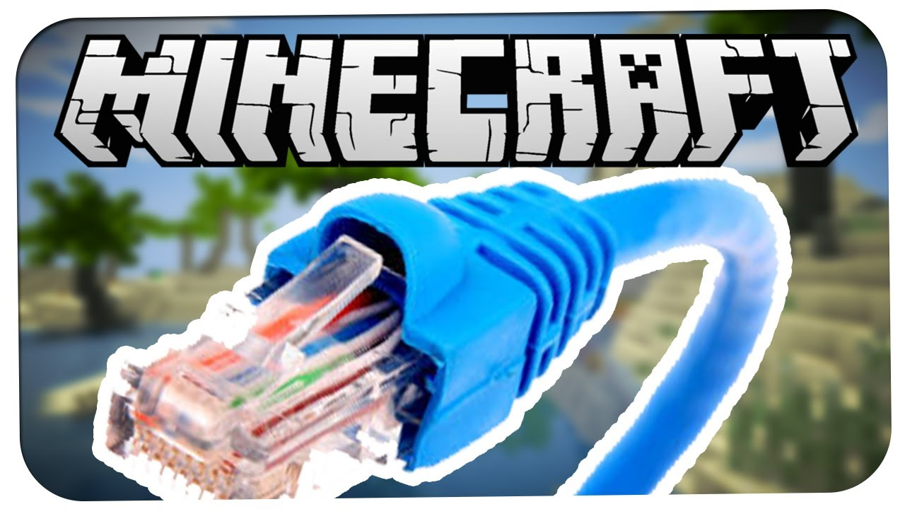 Bambus Leitung Minecraft Endergames Youtube