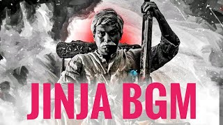 Karikku Jinja BGM | DJ (Part 2) | Ringtone | Adarsh Anoop | Gautam Jr