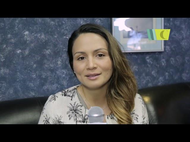 WED 2017 La Niña Almendra