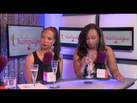 Girlfriends and Champagne Late Night Talk Show- Episode 5 ( Season #1)