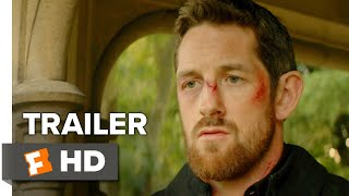 I Am Vengeance Trailer #1 (2018)   Movieclips Indie